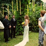 tropical garden wedding venue for destination wedding