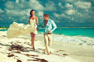 the cost of an elopement wedding is cheap