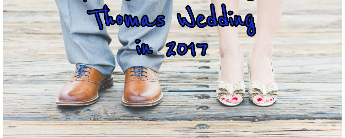 Cost of a St. Thomas Wedding